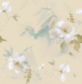 Бумажные обои Seabrook Impressionist IM40102