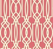Бумажные обои Wallquest Madison Geometrics la32101