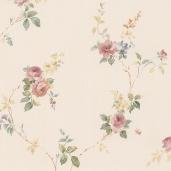 Виниловые обои Aura Rose Garden CN24623