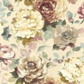 Бумажные обои Wallquest Villa Rosa AG90005