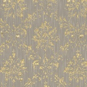 Текстильные обои Architects Papers Metallic Silk 306625