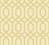 Бумажные обои Wallquest Madison Geometrics la30315