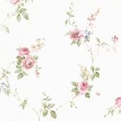 Виниловые обои Aura Rose Garden CN24621