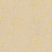 Текстильные обои Architects Papers Metallic Silk 306624