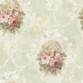 Бумажные обои Studio 8 Fleur FI90802