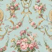Бумажные обои Wallquest Villa Toscana LB30102