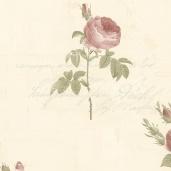 Виниловые обои Aura Rose Garden CG28861