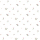 Флизелиновые обои Aura Jardin Chic G67310
