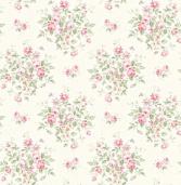 Бумажные обои Wallquest Springtime Cottage CG30701