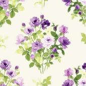 Бумажные обои Wallquest Villa Rosa AG90319
