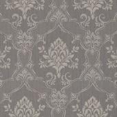 Текстильные обои Rasch Textil Solitaire 73521