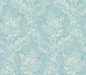 Бумажные обои Wallquest Springtime Cottage CG30202