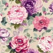 Бумажные обои Wallquest Villa Rosa AG90001