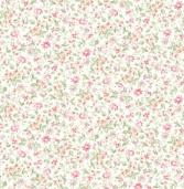Бумажные обои Wallquest Springtime Cottage CG30601