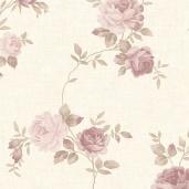 Виниловые обои Aura Rose Garden CN26565