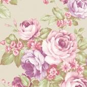 Виниловые обои Aura Abby Rose AB42405