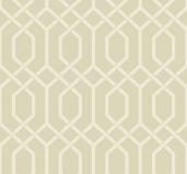 Бумажные обои Wallquest Madison Geometrics la30305