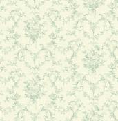 Бумажные обои Wallquest Willow Cottage cw71004