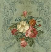 Бумажные обои Wallquest Villa Toscana LB31104