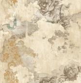 Бумажные обои Wallquest Villa Toscana LB30304
