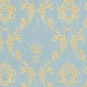 Текстильные обои Architects Papers Metallic Silk 306586